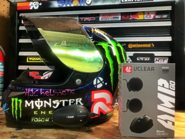Motorcycle Gear uclear
