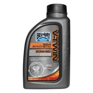 BEL-RAY V-TWIN SEMI-SYNTHETIC OIL