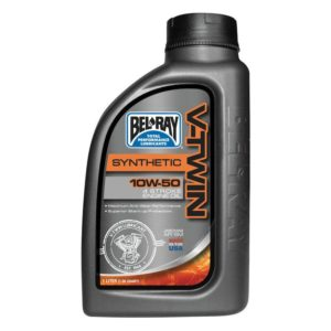 BEL-RAY V-TWIN SYNTHETIC OIL