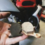 motorcycle brakes