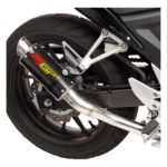 HOTBODIES MGP EXHAUST SLIP-ON
