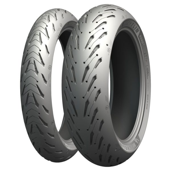 Michelin Road 5 Tire, motorcycle tires