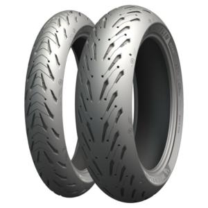 Michelin Road 5 Trail Tire