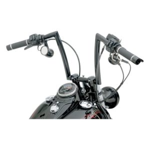 motorcycle controls handlebars levers