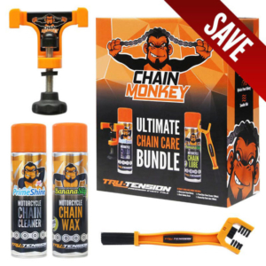 TRU TENSION CHAIN CLEAN BUNDLE