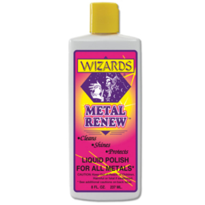 WIZARDS METAL POLISH