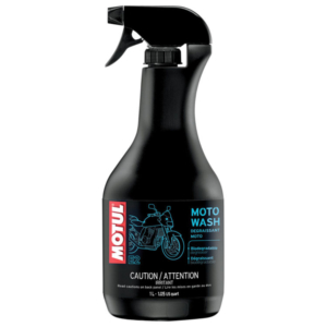 MOTUL MOTORCYCLE WASH