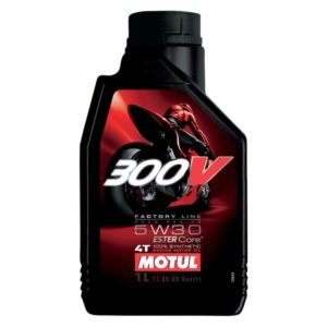 MOTUL OIL 300V COMPETITION SYNTHETIC