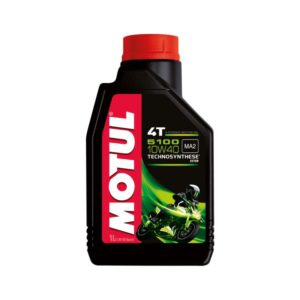 MOTUL OIL 5100 SEMI-SYNTHETIC