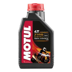 MOTUL OIL 7100 SYNTHETIC
