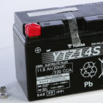 YUASA YTZ14S BATTERY SEALED
