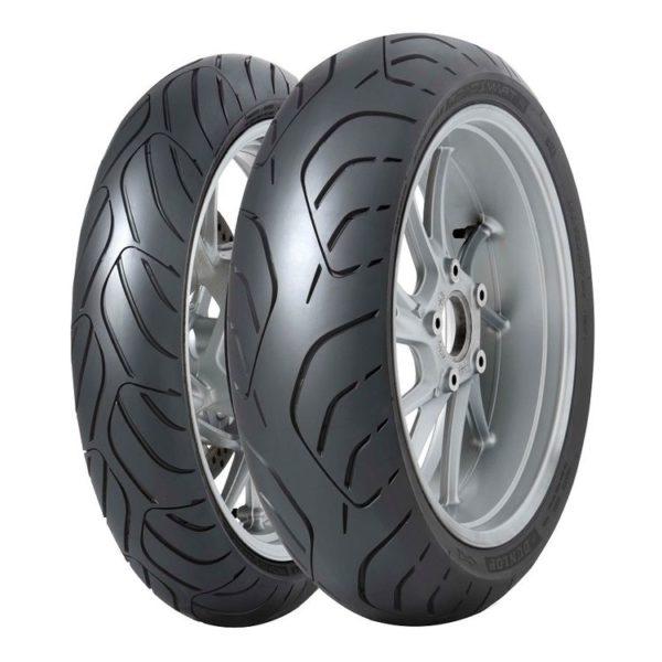 Dunlop Roadsmart 3, motorcycle tires, dunlop tires, touring tires