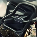 Givi Crash Bars Yamaha Tenere