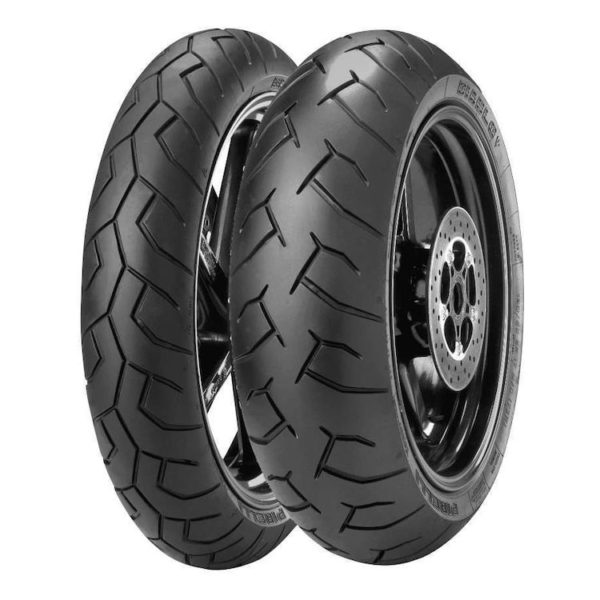 Pirelli Diablo SuperSport, motorcycle tires, sportbike tires