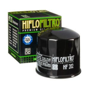 HIFLO 202 OIL FILTER