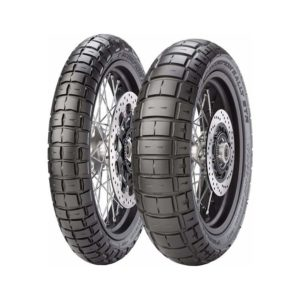 Pirelli Rally STR ADV Tire
