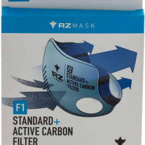 RZ Face Mask F1 Carbon Filter Replacements