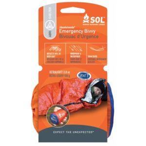 AMK Emergency Bivy Blanket