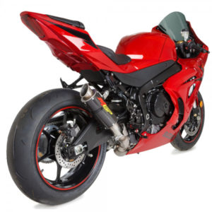 Hot Bodies MGP Growler Exhaust GSXR1000