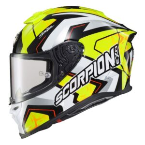 Scorpion EXO-R1 Air Bautista Helmet Limited Edition